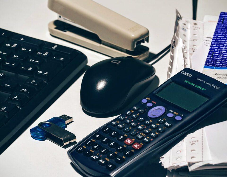 Usługi księgowe – kiedy występuje obowiązek podatkowy